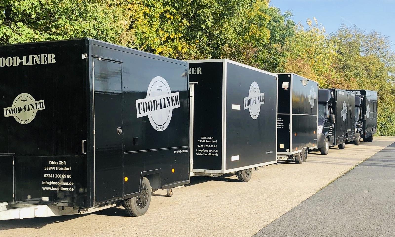 Food Trucks & Imbisswagen